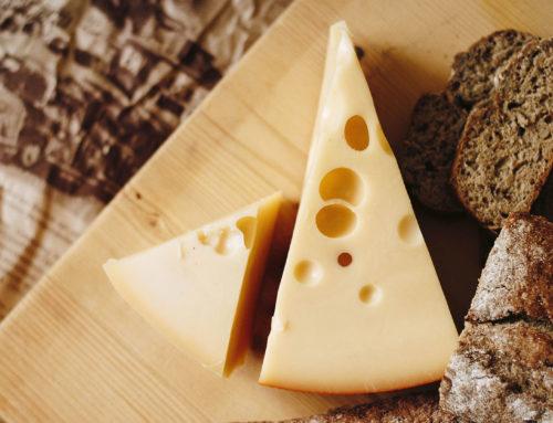 11 Beneficios del Queso para la salud